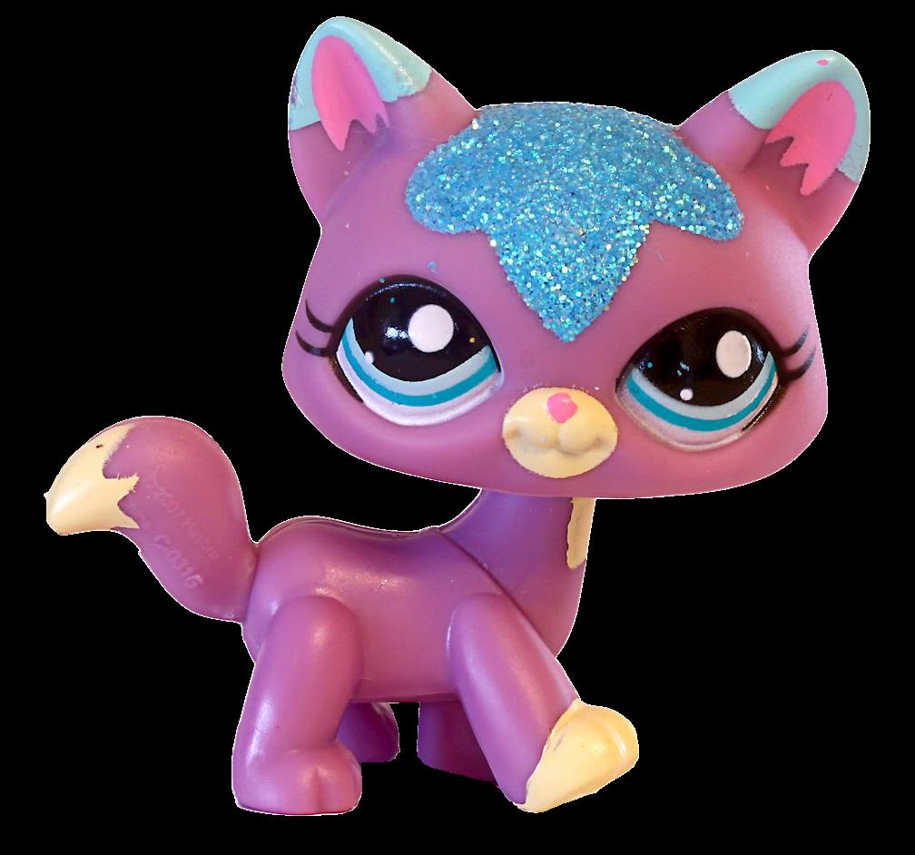 Littlest Pet Shop Bee Pet #3576 Hasbro